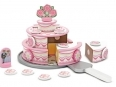 Tiered Special Occasion Cake picture 1782