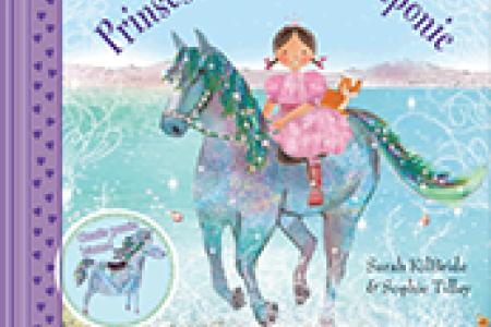 Prinses Nina en die seeponie picture 3089