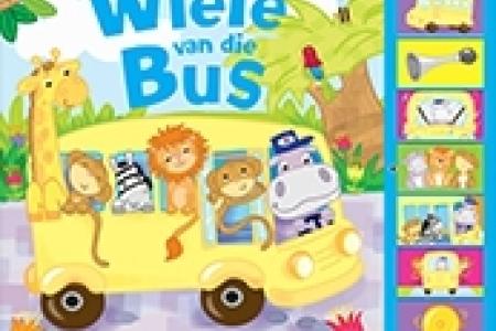 Die wiele van die bus picture 3070