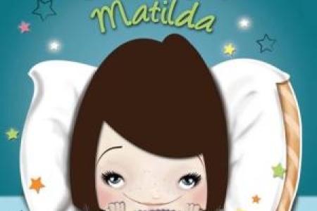 Slaaptyd Matilda picture 2745