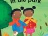 Begin Lees - Reeks: Vlak 1: In die Park image