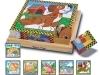 Pets Cube Puzzle image