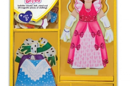 Princess Elise Dress-up Set picture 1739