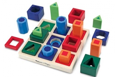 Shape Sequence Sorting Set picture 2771