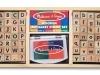 Alphabet Stamp Set image