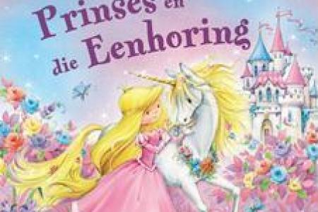 Prinses en die Eekhoring picture 2933