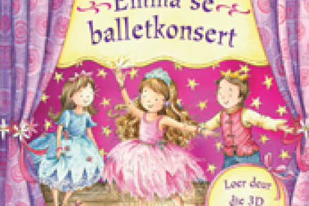 Emma se balletkonsert picture 3019