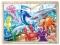 Under the Sea JigsawPuzzle 24 Piece image