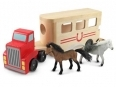 Horse Carrier picture 2911