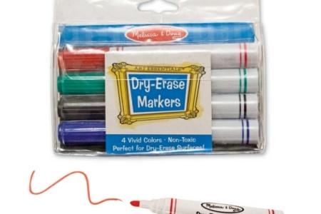 Dry-Erase Marker Set  picture 1595