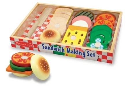 Sandwich Making Set picture 1752