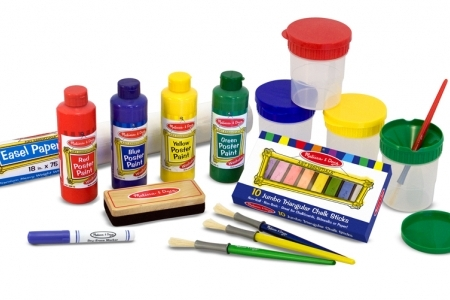 Easel Accessory Set picture 1596