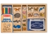 Animal Stamp Set image