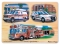 Emergency Vehicles Lights and Sounds image