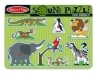 Zoo Sound Puzzle image