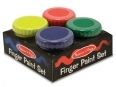 Finger Paint Set (4pc) picture 1619