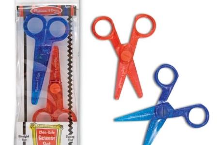 Child-Safe Scissor Set (2) picture 1573