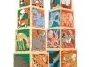 Wooden Animal Nesting Blocks image