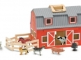 Fold and Go Mini Barn picture 1638