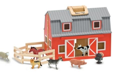 Fold and Go Mini Barn picture 1638
