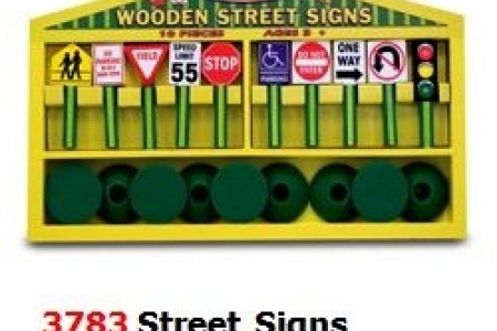Street Signs picture 1774