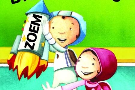 Begin lees-reeks: Vlak 3: Die ruimtetuig picture 2969