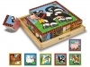 Farm Cube Puzzle image