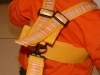 Child Safety Harness - Yellow image