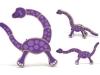 Dinosaur Grasping Toy  image