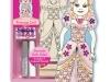 Princess Doll Party Favour image