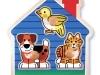 House PetsJumbo Knob image