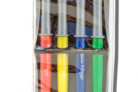 Medium Paint Brushes (Set of 4) picture 1697