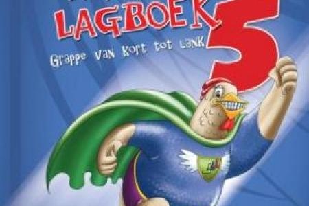 Lekker Lawwe Lagboek 5 picture 2628