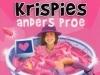 Liefde Laat jou Rice Krispies Anders Proe  image