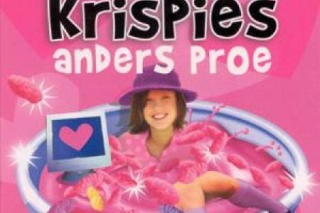 Liefde Laat jou Rice Krispies Anders Proe  picture 2410