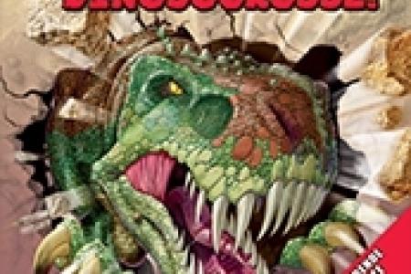 My fantastiese boek vol dinosourusse! picture 3072