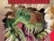 My fantastiese boek vol dinosourusse! image