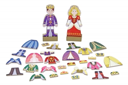 Prince and Princess Dress-Up picture 1735