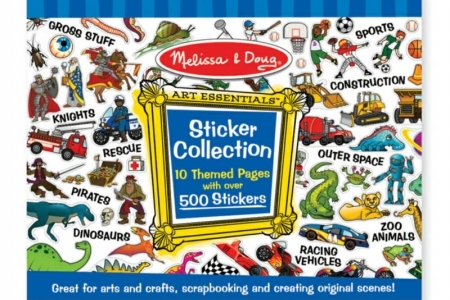 Sticker Collection - Blue picture 1768