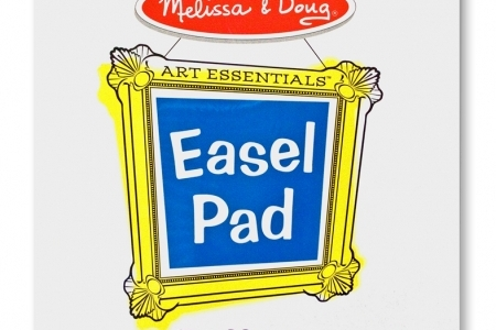 Easel Pad (17 picture 1598