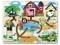 Farm Maze Puzzle image