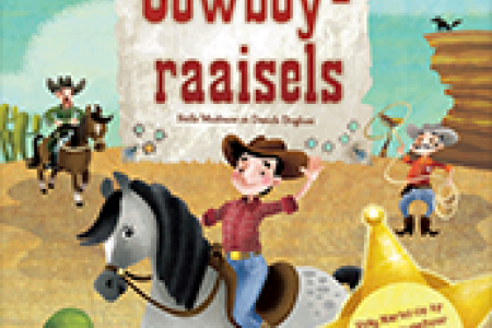Cowboy-raaisels picture 3091