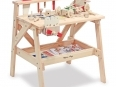 Wooden Project Workbench picture 2592