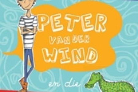 Spesiale agent Peter van der Wind en die Chinese draak picture 3097