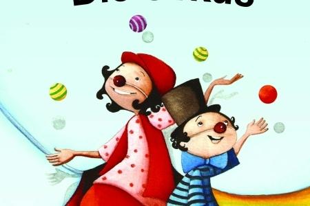 Begin lees-reeks: Vlak 3: Die sirkus  picture 2970