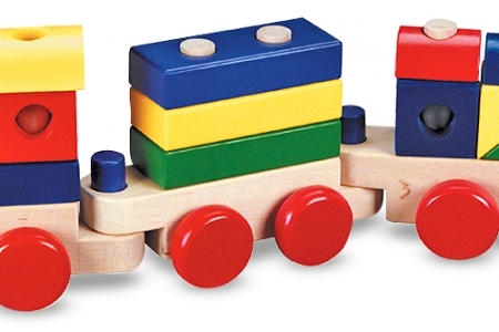 Stacking Train picture 2762