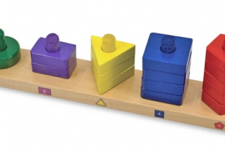 Stack And Sort Board picture 1764