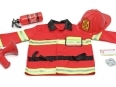 Fire Chief Role Play Costume Set picture 1622