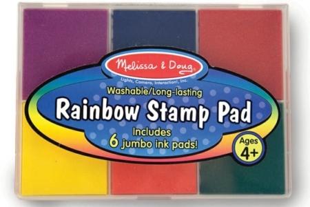 Rainbow Stamp Pad picture 1747