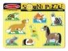 Pets Sound Puzzle image